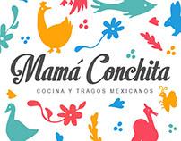 Cocina y tragos mexicanos