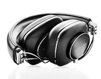 Bowers & Wilkins - P7 Headphones