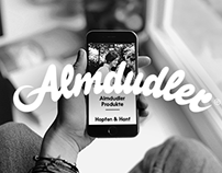 Almdudler - Website Relaunch