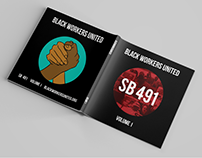 Black Workers United: SB 491 Vol 1