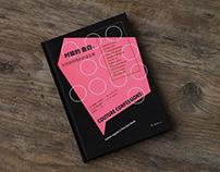 时装的自白/书籍设计/Couture Confessions/Book Design