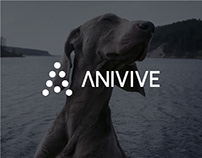 Anivive Lifesciences Branding and system design