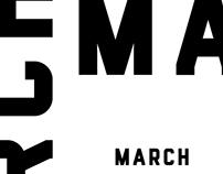 365 – Mar – Free PSD