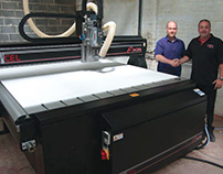 Questions to Ask Yourself Before Buying a CNC Router Ma