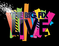 ITV Fixers 'THE BIG FIX LIVE'