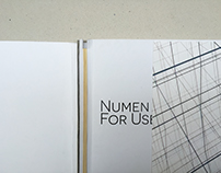 Catalogue // Numen For Use