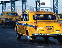 'Aamaar Kolkata' ('My Kolkata')