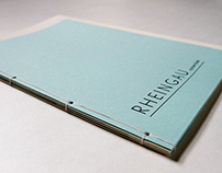 RHEINGAU a picture book