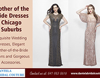 Mother of the Bride Dresses Near me | 8479838616 | dant