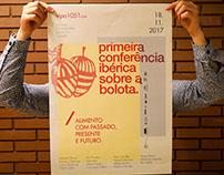 Primeira Conferência Ibérica Sobre a Bolota