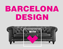 Barcelona Design Web + Mobile