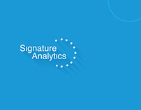 Signature Analytics Newsletter