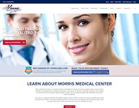 Morris Web Design