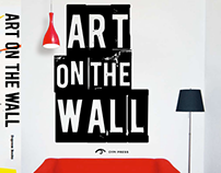 ART ON THE WALL / DOPRESS BOOKS