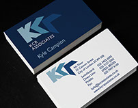 KCR Associates - Recruitment Agency
