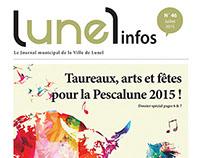 Lunel Infos - Juillet 2015