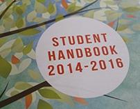 Azim Premji University Student Handbook 2014-16