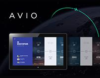 AVIO - Digital Flightbook