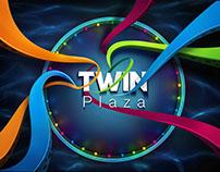 TWIN PLAZA Key Visual