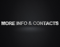 More Info & Contacts