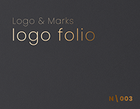 LOGOS & BRANDMARKS N.3