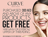 Curve Beauty Salon