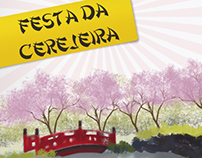 Val Festa da Cereijeira