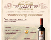 TERRAMATTER_Newsletter