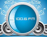 FM radio station
