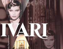 Ivari - Magazine Ad
