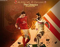 Art Poster for The Egyptian Classico