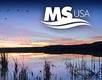 MS•USA