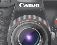 Camera App design