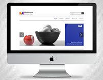 Mahabrand website