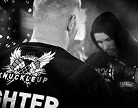 Knuckleup MMA - Various