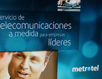 Metrotel Digital Brochure 2011