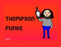 Thompson Punke