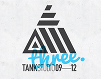 tankstudio: three