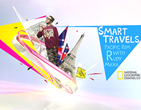 National Geographic-Smart Travels
