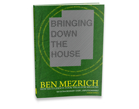 Bringing Down The House - Book Cover