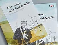 Kerstin Luttenfeldner | EVN annual report
