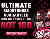 Dr.Pepper Campaign
