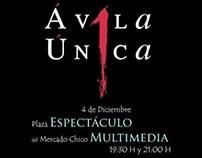 Ávila Única
