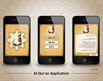Al-Qur'an Apps