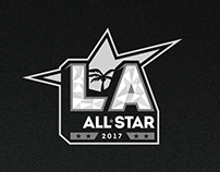 Reebok x NHL All Star Game 2017