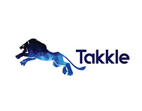 Takkle Logo