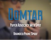 Domtar - 'Better'