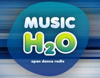Music H2O