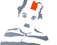 Rebranding Charlie Chaplin