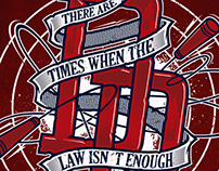 The law isn´t enough